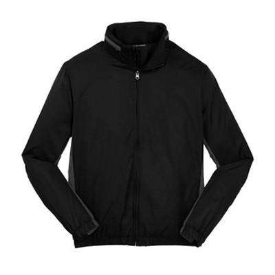 Core Colorblock Wind Jacket -  Port Authority - Style J330