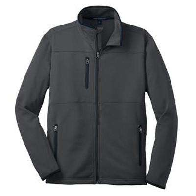 Pique Fleece Jacket - Port Authority - Style F222