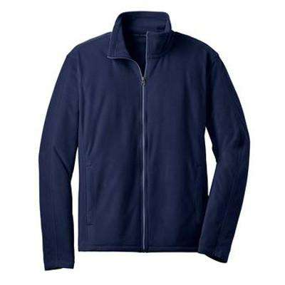 Microfleece Jacket - Port Authority - Style F223
