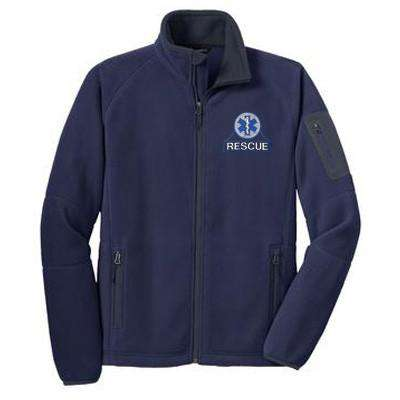 Enhanced Fleece Full-Zip Jacket - Port Authority- Style F229