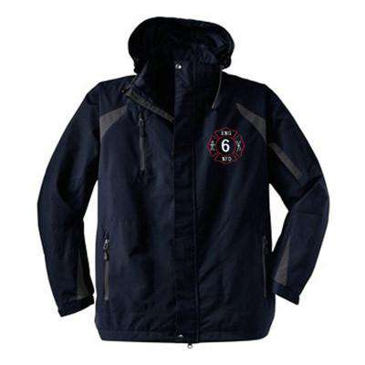 Jacket All-Season II Jacket - Port Authority - Style J304Fire Department Clothing