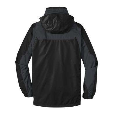 Jacket Ranger 3-in-1 Jacket - Port Authority - Style J310Fire Department Clothing