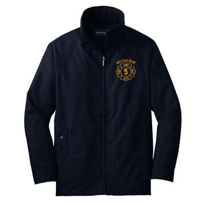 Jacket Successor Jacket - Port Authority - Style J701Fire Department Clothing