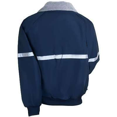 Jacket Challenger Jacket with Reflective Taping - Port Authority - Style J754RFire Department Clothing
