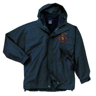 Jacket 3-in-1 Jacket - Port Authority - Style J777Fire Department Clothing