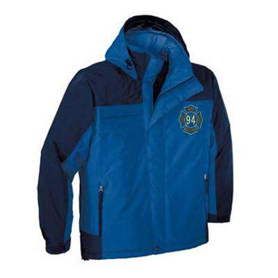 Jacket Nootka Jacket - Port Authority - Style J792Fire Department Clothing