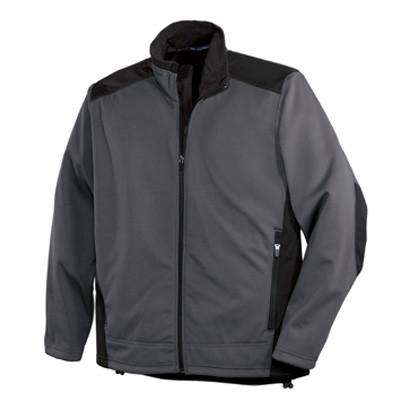 Two-Tone Soft Shell Jacket- Port Authority- Style J794