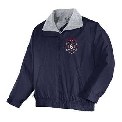 Competitor Jacket - Port Authority- Style JP54