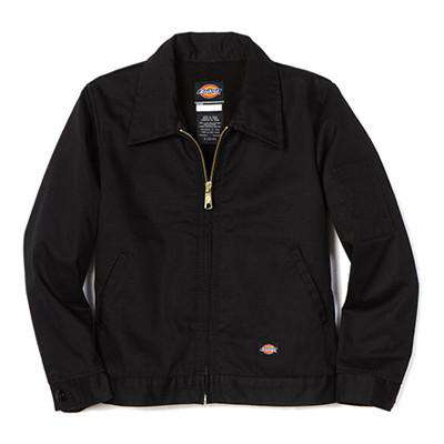 Lined Eisenhower Jacket - Dickies - Style JT15