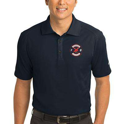 Firefighter Dri-FIT Classic Polo - Nike - 267020Fire Department Clothing