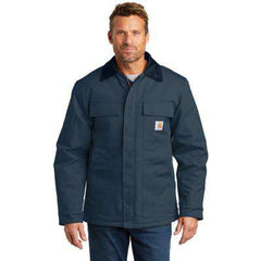 Carhartt Duck Traditional Coat - CTC003Fire Department Clothing