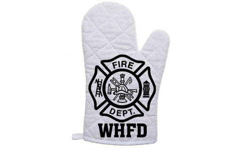 Sublimatable Oven Mitt-SBL028-SUB