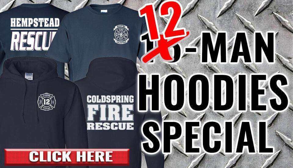 915db026 Fire Department Clothing | Firefighter T-Shirts | Fireman Workshirts