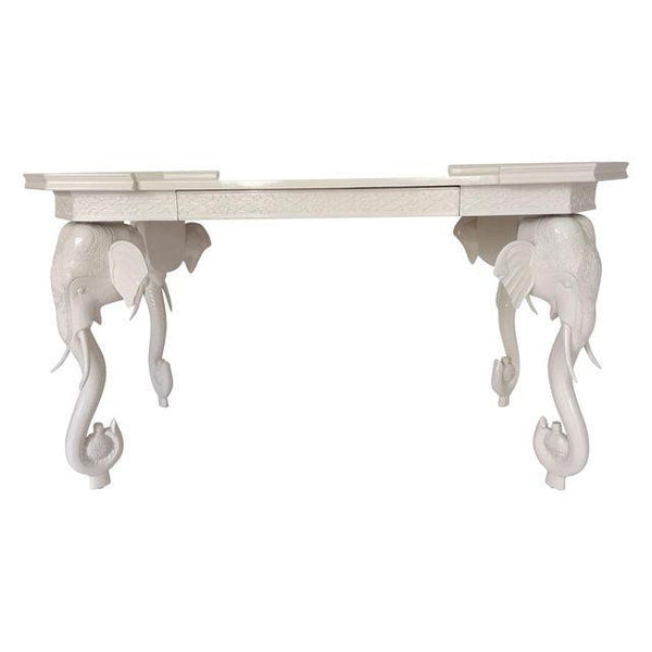 SOLD Elephant Desk Gampel Stoll