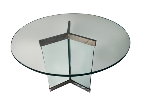 Pace Table designed by Leon Rosen