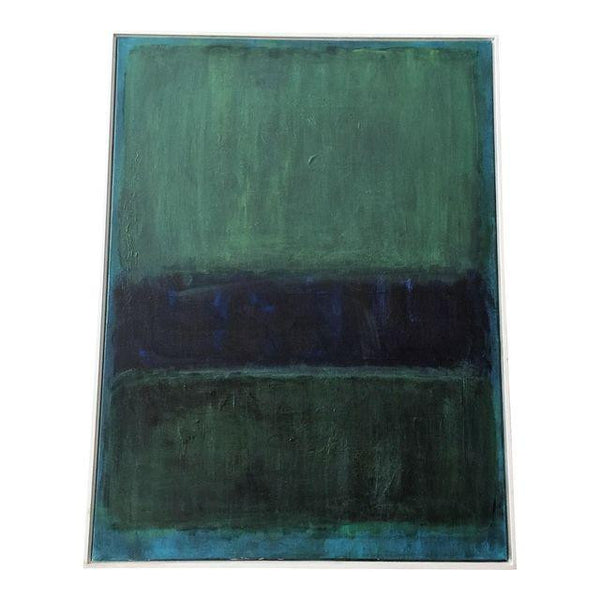 SOLD Rothko Style Painting