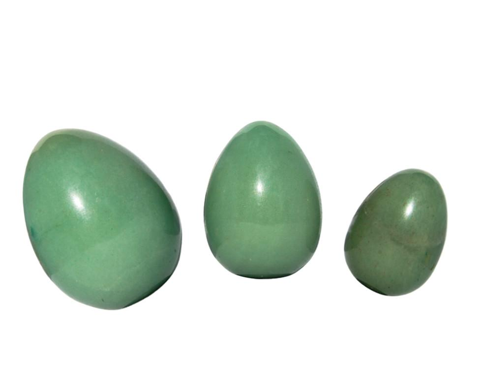 Yoni Egg set
