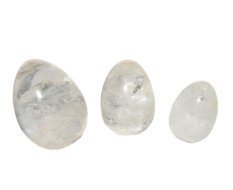 quartz yoni eggs