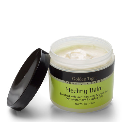 Heeling Balm Intense Moisturizing Treatment 4oz Jar