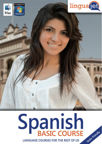Spanish, Basic Course, Linguajet, Birkenbihl