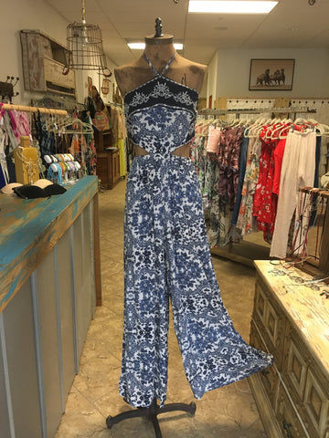 Raina Jumpsuit