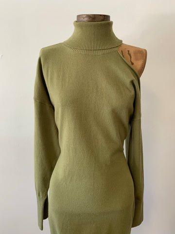 Sienna Sweater Dress