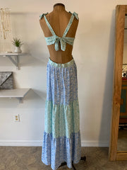 French Romance Maxi Dress