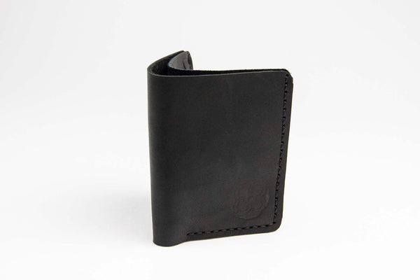 Beata Wallet - Black