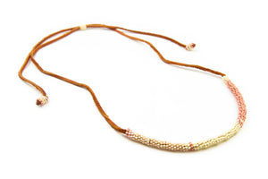 Milot Necklace