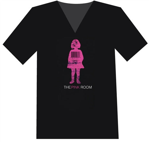 The Pink Room - V Neck Womens