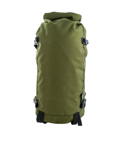 BIGxTOP Gearsack in Olive Front View