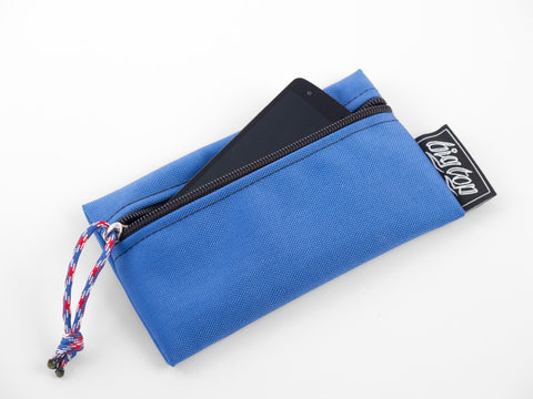 BIGxTOP Flat Pouch in size Medium
