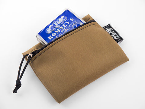 BIGxTOP Flat Pouch in size Large