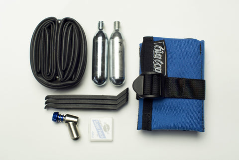 BIGxTOP Saddle Roll with Tools