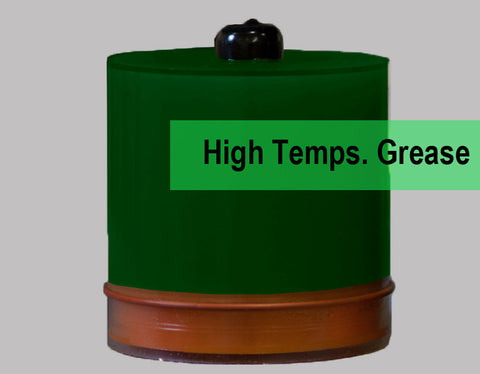 State Professional Lubes: High Temperature Non-Melt Grease Cartridge