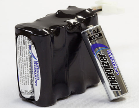 Certified Lithium Battery Packs