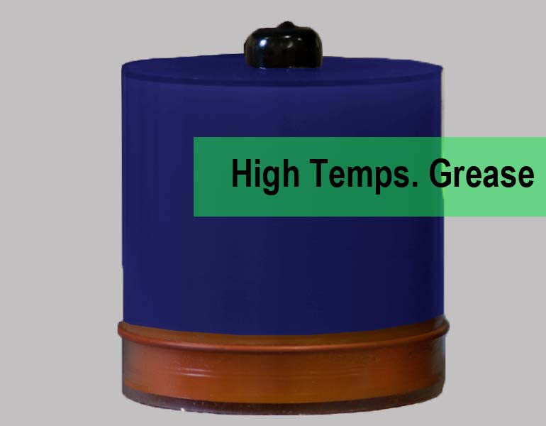 Fuchs: Renolit S2TX: General Purpose - Higher Temperature with Polymers Grease Cartridge