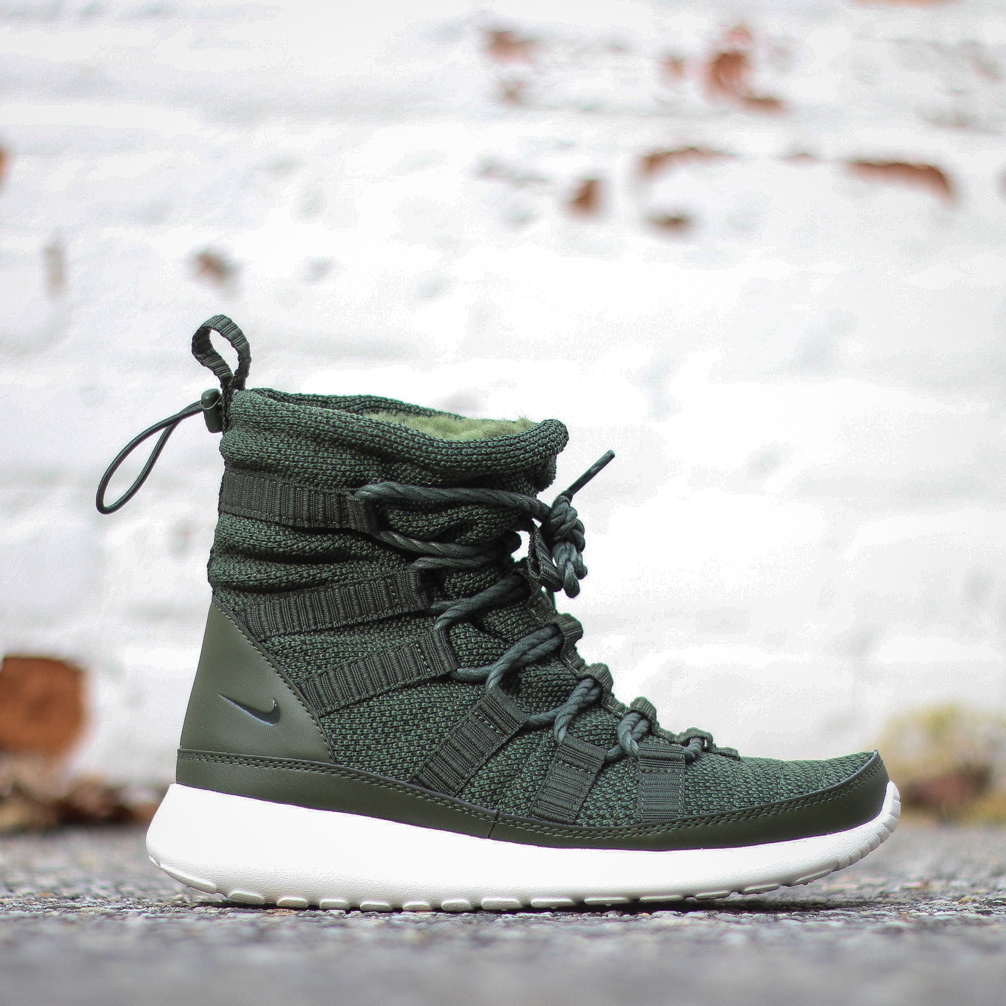 Archive | Nike Women's Roshe Run High SneakerBoot