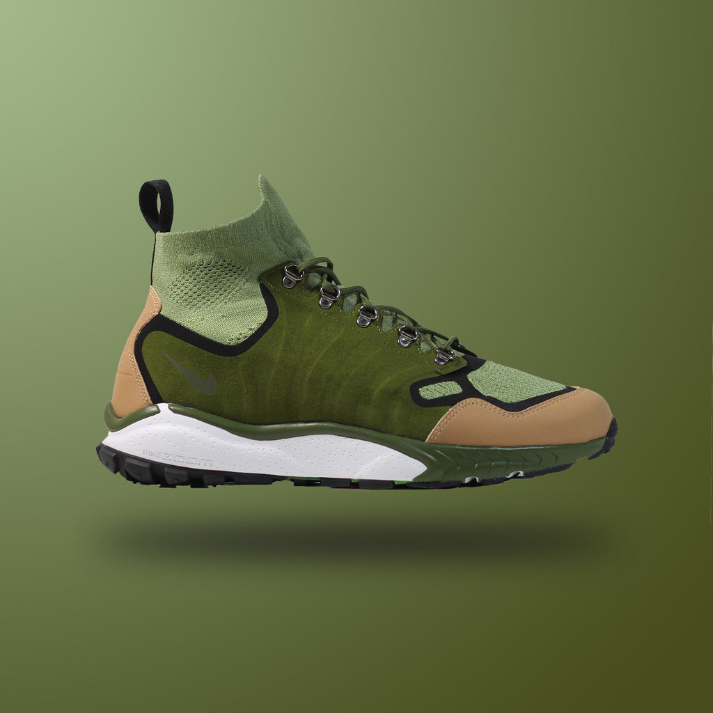 brand new quite nice best choice NIKE Air Zoom Talaria Mid FK PRM
