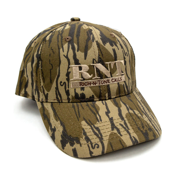 Structured Bottomland Logo Hat - NEW