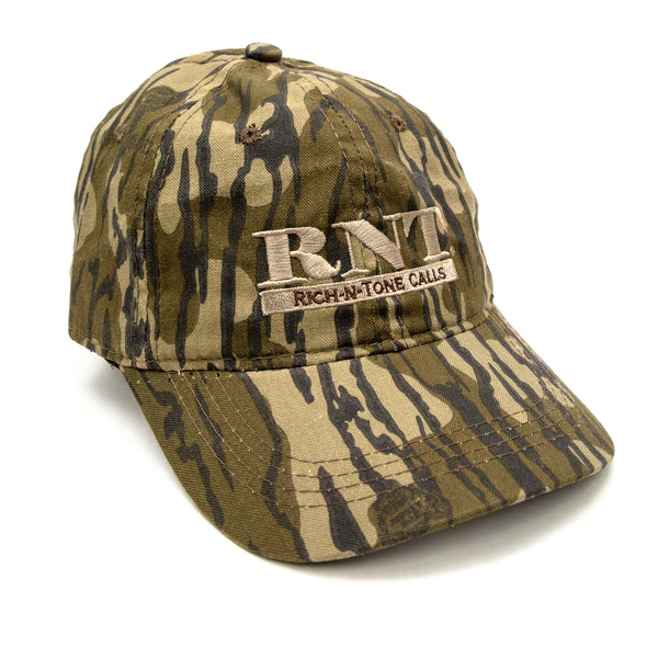 Unstructured Bottomland Logo Hat - NEW
