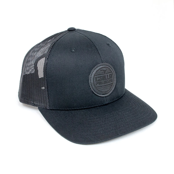 Callapalooza Black Cap - NEW