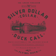 Flying Duck Co. Ferguson T-Shirt