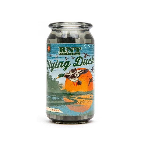 Flying Duck Beer Can Call - NEW