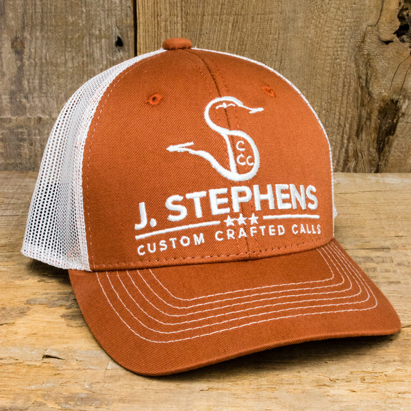 J Stephens Ranger 6 Panel Hat