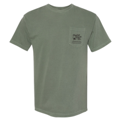 Flying Duck Co. Hobcaw Barond Decoy T-Shirt - NEW