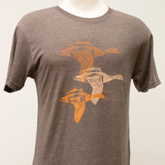 J. Stephens Calls Flying Ducks Shirt