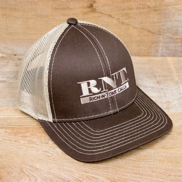 RNT Structured Platinum Series Hat