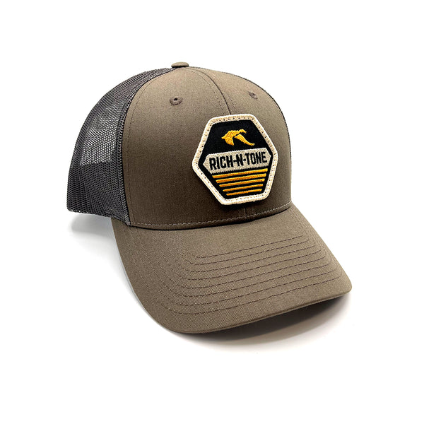 Duck Sign Patch Cap - NEW