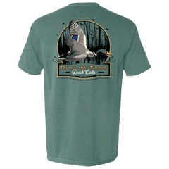 Mallard Plaque T-Shirt - NEW